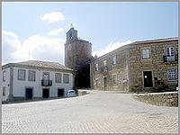 Sabugal - Torre doRelógio
