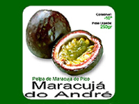 Maracujá do André