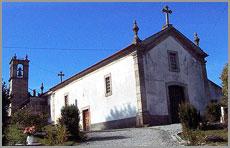 Igreja Matriz da Cerdeira do Côa