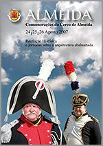 Comemorações do Cerco deAlmeida