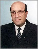 Padre Manuel Igreja Dinis