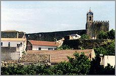 Vila dePenamacor