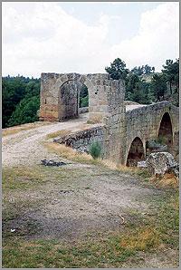 Ponte de Sequeiros na «Rota dos Castelos»