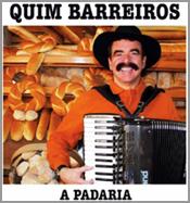 Quim Barreiros e a inseparável concertina