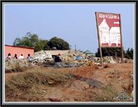«Aqui Faz Gaiola» (Luanda - Angola) - Imagem da Semana (24-9-2007)