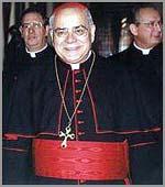Cardeal José SaraivaMartins