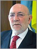 José Sapinho, presidente da Câmara Municipal deAlcobaça