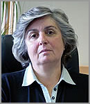 Maria do Carmo Borges recebeu moção deprotesto