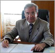 Manuel Santos Silva (reitor da Universidade da BeiraInterior)