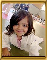 De Pequena é que se vence na arena - Imagem da Semana (15-10-2007)