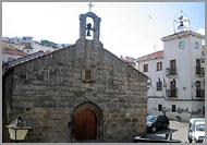 Aldeia espanhola deEljas