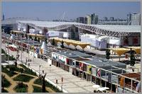 Feira Internacional de Lisboa acolherá aBTL2008