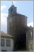 Torre do Relógio -Sabugal
