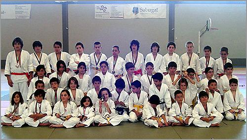 IV Torneio de Judo da Cidade do Sabugal