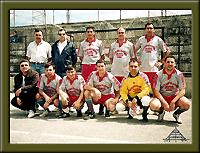 Equipa de Santo António – Imagem da Semana (19-11-2007)