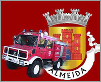 Bombeiros Voluntários deAlmeida