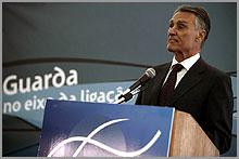 Cavaco Silva - Presidente daRepública