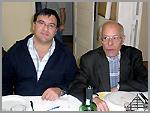 Paulo Leitao Batista e Pinharanda Gomes