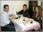 José do Bernardo e familia