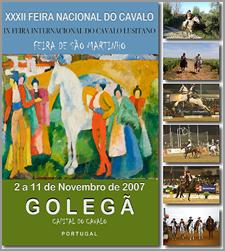 Feira da Golegã2007