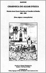 Charneca do Algar d'Água (Mapone)