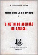 O Livro editado pela Casa doSabugal