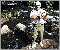 Pesca detrutas