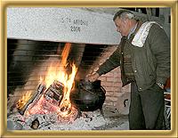 Borga na Ruvina – Imagem da Semana (3-12-2007)