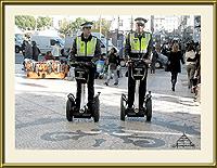 Policia Municipal de Lisboa – Imagem da Semana (10-12-2007)