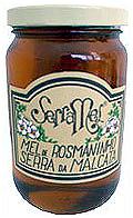 Mel de rosmaninho da Serra daMalcata
