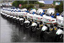 Brigada de Trânsito da GNR