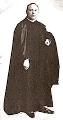 Padre Joaquim DiasParente