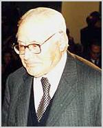 Padre BernardoTerreiro