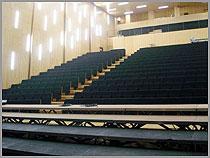 Grande Auditório doTMG
