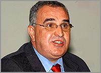Fernando Cabral (Presidente da Federação Distrital daGuarda)