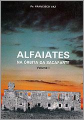 O livro de FranciscoVaz