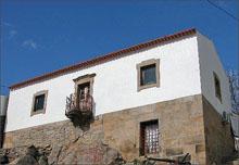 Museu de Vilar Maior, possivel destino dosachados
