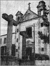 Colégio de Aldeia daPonte