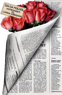 Dia Internacional da Mulher (8 de Março de2008)