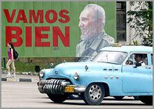 Cuba de FidelCastro