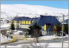 Hotel Serra daEstrela