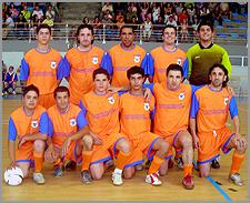Vila Boa - Equipa campeã da 5.ª edição (foto de AntónioDinis)