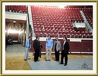Tunas na Casa do Castelo – Imagem da Semana (21-4-2008)