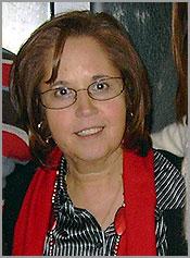 Maria Benedita Rito Dias