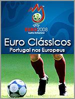Euro Clássicos na Sport TV