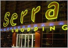 Serra Shopping