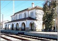 Estação da Cerdeira