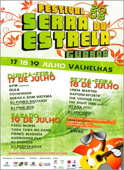 Festival Serra da Estrela
