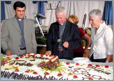 25 Anos do Lar de Aldeia do Bispo
