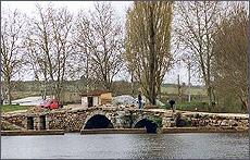 Ponte romana de Aldeia da Ponte